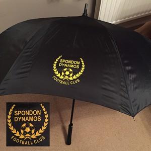 dynamos umbrella