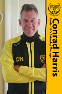 Conrad Harris