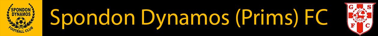 Spondon Dynamos (Prims) FC